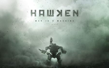 Free Hawken War Is A Machine