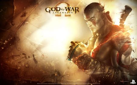 Free 2013 God of War Ascension