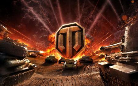 Free World of Tanks Online
