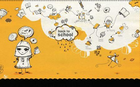 Free September Back to School