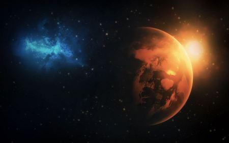 Free Planet Galaxy