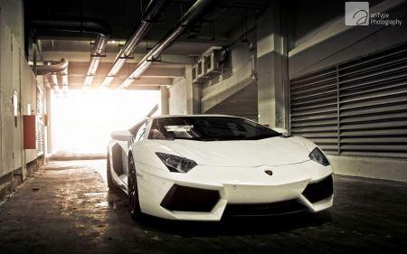 Free Lamborghini Aventador Latest