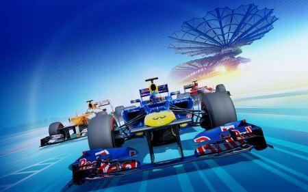 Free F1 2012 Video Game