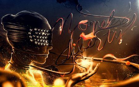 Free Nameless Liberty