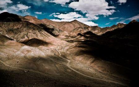 Free Mountain Valley