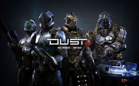 Free Dust 514 Video Game