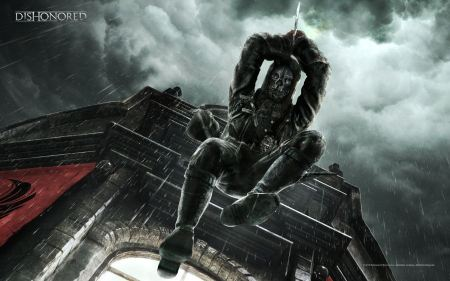 Free Dishonored Video Game