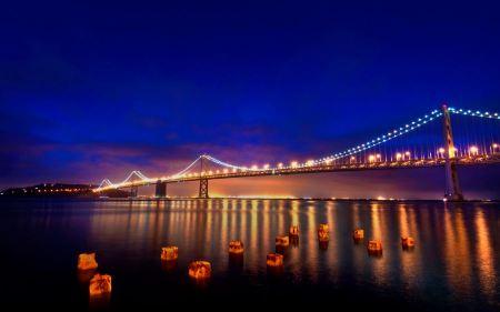 Free San Francisco Nights