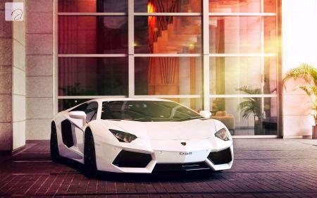 Free Lamborghini Aventador LP 700 4