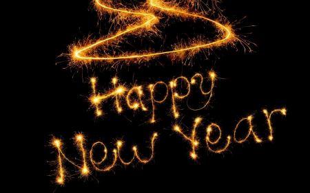 Free Happy New Year 2013