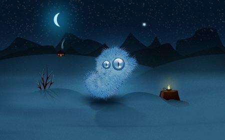Free Winter Nights