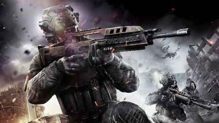 Free Call of Duty Black Ops 2 Video Game