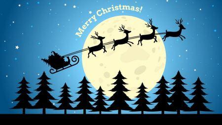 Free Merry Christmas 2012