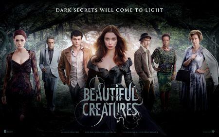 Free Beautiful Creatures Cast