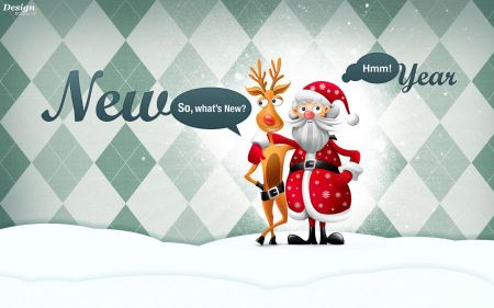 Free New Year 2013 Wallpaper