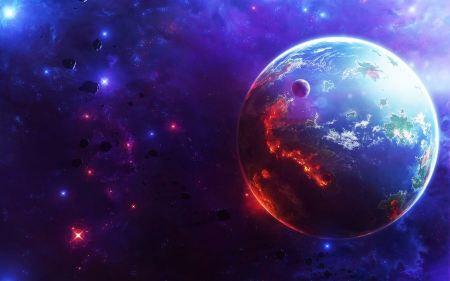 Free Star Wars Fiction Planet