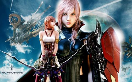 Free Lightning Returns Final Fantasy XIII