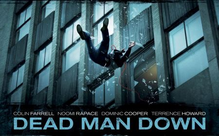Free Dead Man Down Poster