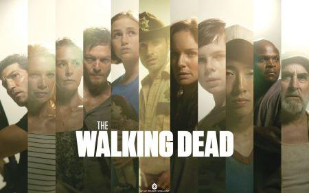 Free The Walking Dead