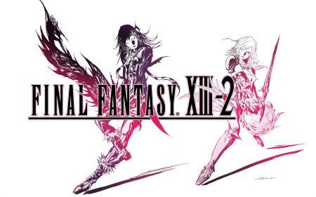 Free Final Fantasy XIII 2 Wallpaper