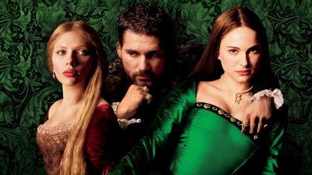 Free The Other Boleyn Girl