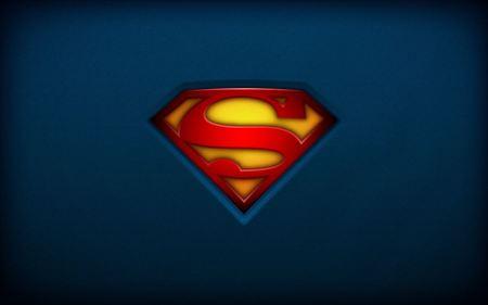 Free Superman Logo