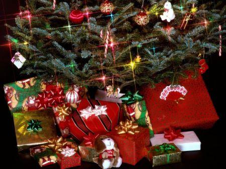 Free Beautiful Winter And Christmas Santa Wallpapers