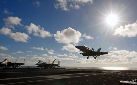 Free Fa 18c Hornet Wide