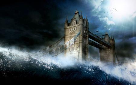 Free Tower Bridge London Wide