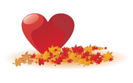 Free Autumn Love