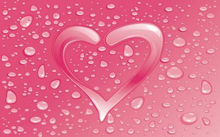 Free Watery Love