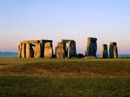Free Stonehenge Wallpaper