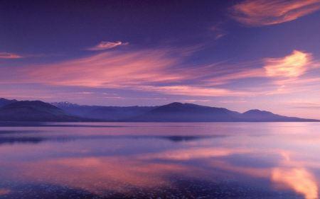 Free Peaceful Lake