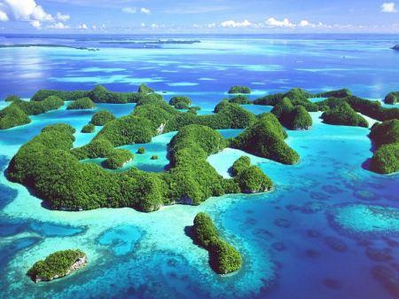 Free Republic Of Palau