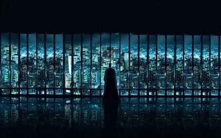 Free Batman 3: Gotham Knight Wallpaper