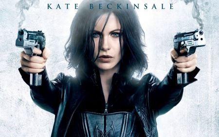 Free Kate Beckinsale Underworld 4 Wallpaper