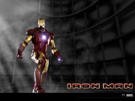 Free Iron Man