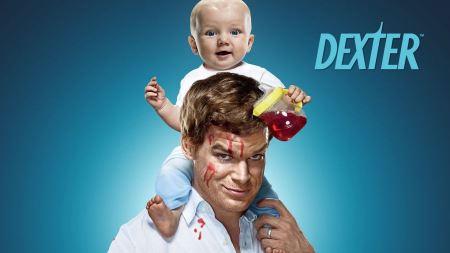 Free Dexter TV Poster