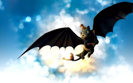 Free How To Train Your Dragon
