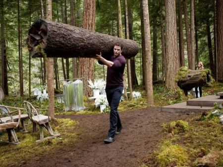 Free The Twilight Saga: Breaking Down Woods Scene