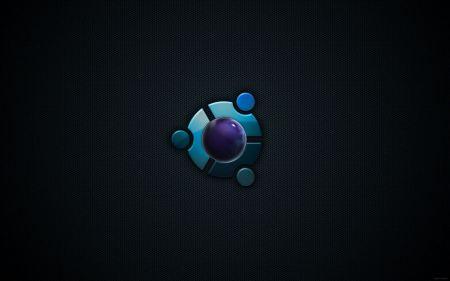 Free Ubuntu Blue Logo