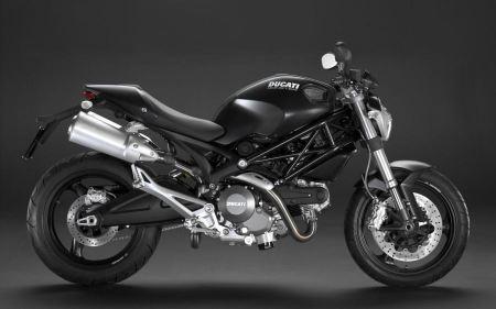 Free Ducati Monster 696 Wide