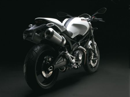 Free Ducati Monster 696 High Quality Normal