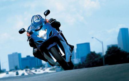 Free 2008 Suzuki Gsx 650f Action Wide