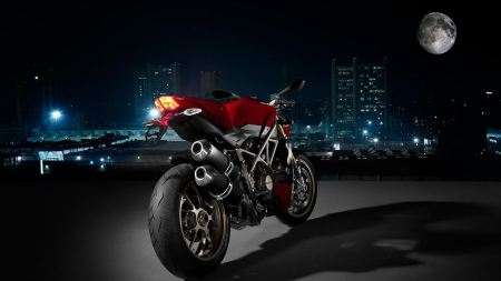Free Ducati Sexy Bike Hd