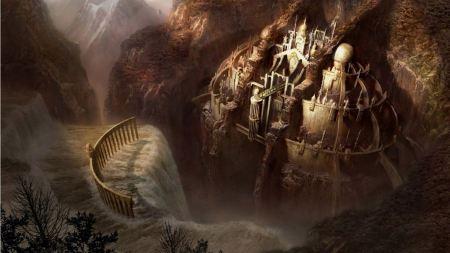 Free Fantasy Castle
