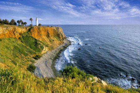 Free Great California Widesreen Hd Wallpaper