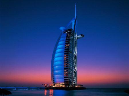Free Burj Al Arab Dubai Uae Normal