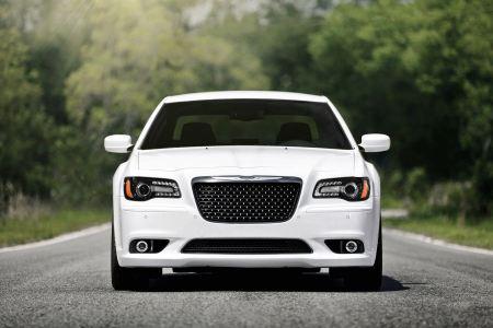 Free 2012 Chrysler 300 Srt8