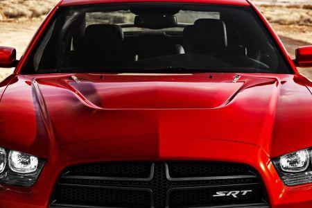 Free 2012 Dodge Charger Srt8